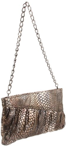 Women's Clutch Multi Silver Christopher Angelique Inge qF5n7BwfF