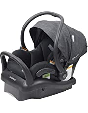 Maxi Cosi Mico Plus Infant Carrier - Nomad Black