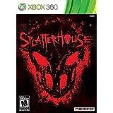BRAND NEW Splatterhouse Xbox 360 Sealed + FREE SHIPPING