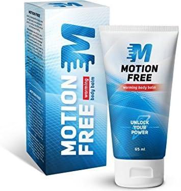Motion Free 2+ 1 – motion free balsam.: Amazon.es: Salud y cuidado ...