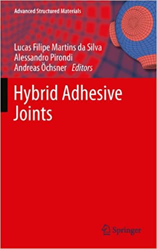 Hybrid Adhesive Joints: 6 (Advanced Structured Materials)