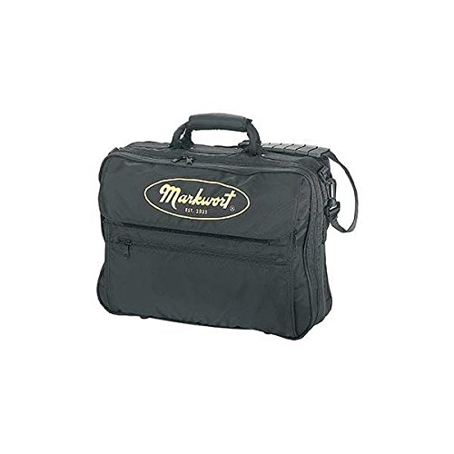 Baseball Briefcase (Coach's Briefcase Lightweight/Durable with Lots of Pockets & Large Compartments (All Sports: Baseball, Football, Soccer, Basketball, Volleyball))