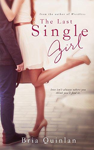 Last Single Girl Brew Ha ebook product image