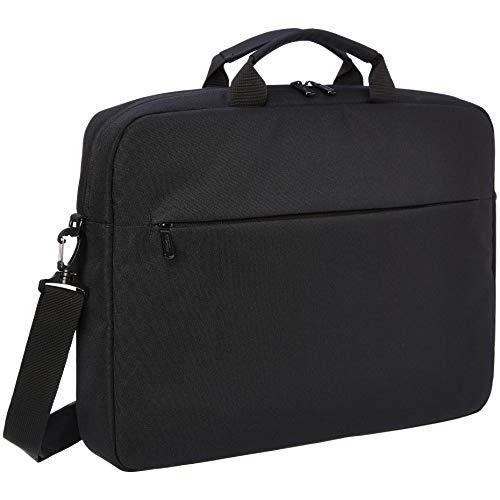 AmazonBasics Urban Laptop and Tablet Case Bag, 17 Inch, Black