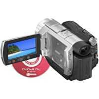 Sony HDR-UX5 4MP AVCHD DVD High Definition Camcorder with 10x Optical Zoom (Discontinued by Manufacturer)