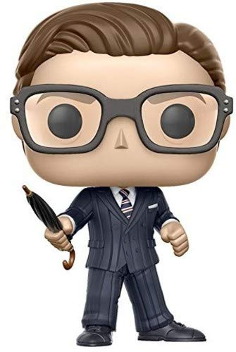Kingsman Figura Harry Hart (Funko 14372)