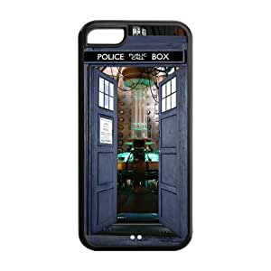 Lmf DIY phone caseProtective iphone 4/4s Case,Custom Police Call Box Tardis Snap On TPU Back Cover Case For iphone 4/4sLmf DIY phone case