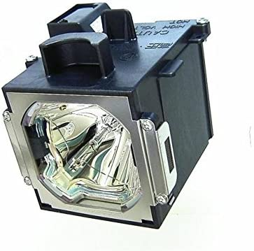 LC1200 Christie Projector Lamp Replacement Projector Lamp Assembly with Genuine Original Ushio Bulb Inside.
