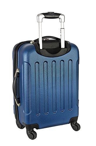 413kxLReX L - Bowatex - Maleta  Azul azul medium