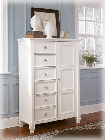 white door chest - 7