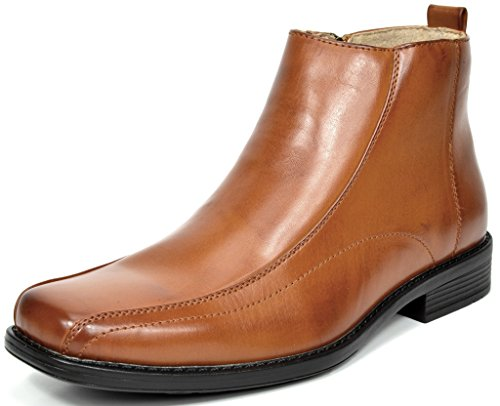 BRUNO MARC MODA ITALY YORK-2 Men's Classic Ankle - Marc Boots