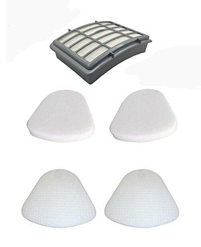 shark navigator filters nv360 - 5