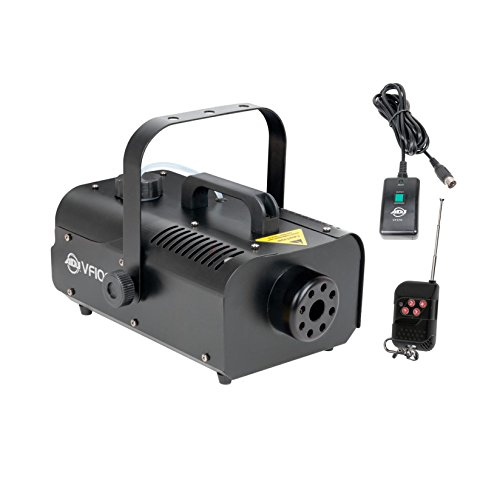 American DJ Machine Remotes VF1000