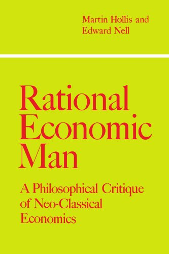 Rational Economic Man