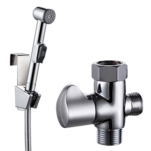 Interior Solutions T adapter Bathroom Attachment product image