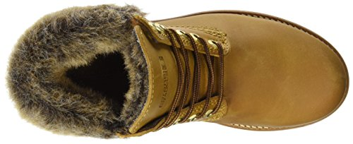 Coronel Tapioca Women's C111-33 Ankle Boots Various Colours (Mustard / Brown) Mq1wMQBa2K