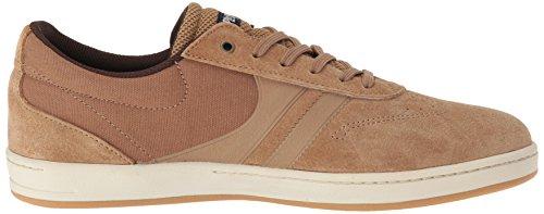 Men's Empire Gum Appleyard Skate Shoe Tobacco Globe B8FSqwF