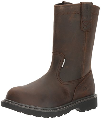 Wolverine Women's Floorhand Waterproof 10
