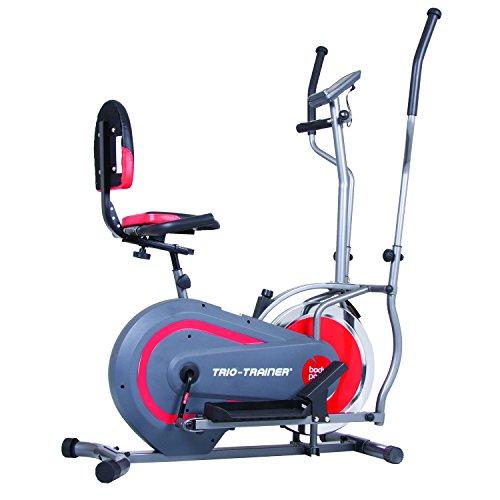 Body Flex Sports BRT5118 Body Flex Body Power Trio 3 in 1 Trainer