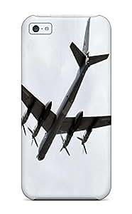 Brand New 5c Defender Case For Iphone (tupolev War Tu)