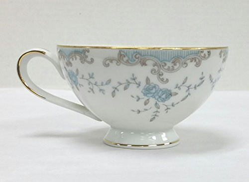 Imperial China designed by W Dalton Seville, Saucer