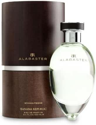 Banana Republic Alabaster by Banana Republic For Women. Eau De Parfum Spray 3.4-Ounces