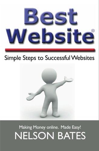 Best Website: Simple Steps to Successful Websites pdf