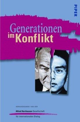 Generationen im Konflikt.