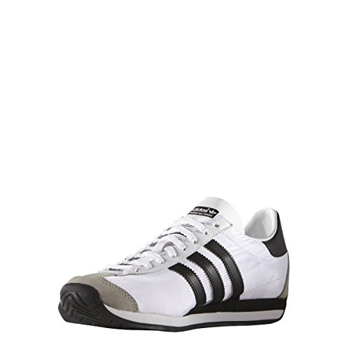 nero grigio Sneaker Country Og Uomo Adidas Bianco nxqF7aag