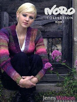 Noro Patterns Jenny Watson Noro Collection 3