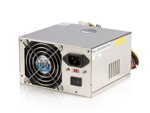 StarTech ADD A HIGH PERFORMANCE 400W POWER SUPPLY TO A STANDARD ATX COMPUTER - 400W ATX P