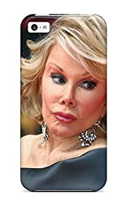 New Iphone 5c Case Cover Casing(joan Rivers Photo )