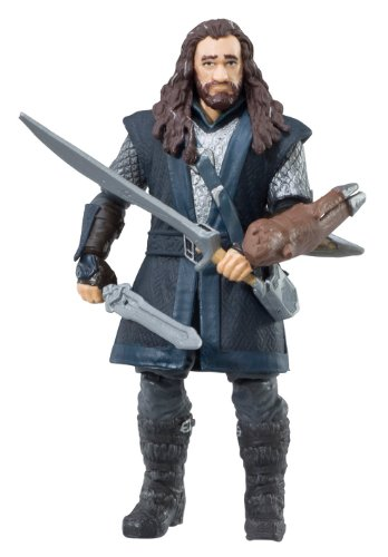 The Hobbit Thorin Oakenshield An Unexpected Journey 3.75