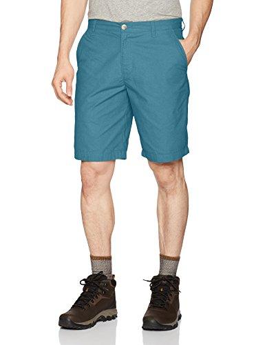 Columbia Mens Bonehead II Shorts, Blue Heron, Size 34 x 10