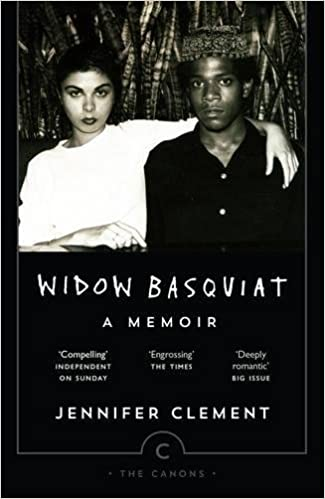 A Memoir Widow Basquiat
