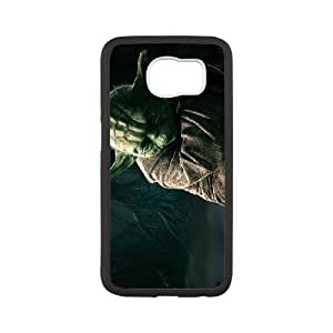 Star Wars Samsung Galaxy S6 Cell Phone Case White