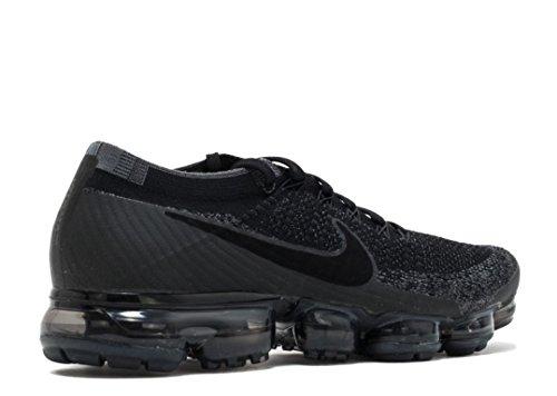 Nike Air Vapormax - Zapatillas de Material Sintético para hombre negro