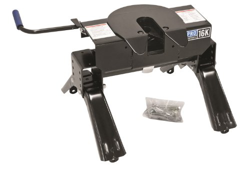 Pro Series 30855 Fifth Wheel Hitch