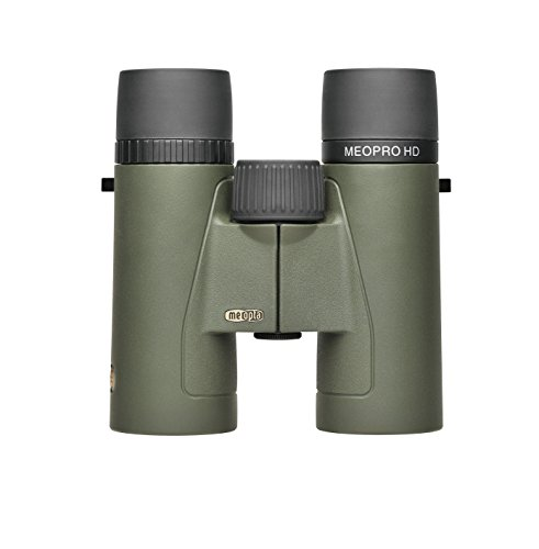Meopta MEOPRO 10X32 HD Binoculars – Premium European Optics – ED Flourite Glass For Sale