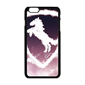Sky Ferrari sign fashion cell phone Case Cover For Ipod Touch 4 6