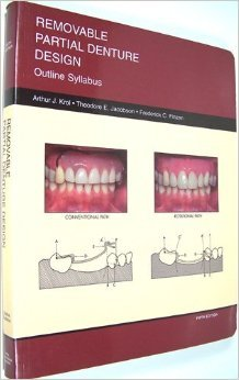 removable-partial-denture-design-outline-syllabus