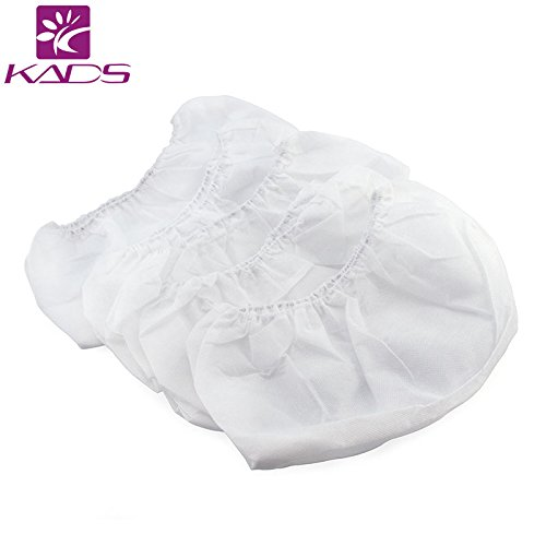 KADS Nail Dust Suction Collector bag-1 Pack 10pcs