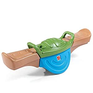 Play Up Teeter Totter Activity and Amusement Toy Multi Color