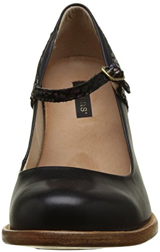 for sale free shipping ebay for sale Neosens Women's S930 Fantasy-Restored Skin Floral Black Beba Closed Toe Heels Black (Floral Black Floral Black) pick a best cheap online discounts online yToKGyDd