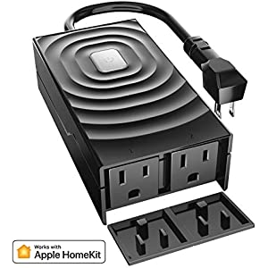 Smart Plugs, Switches, Garage Door Openers On Sale for Up to 40% Off [Deal]