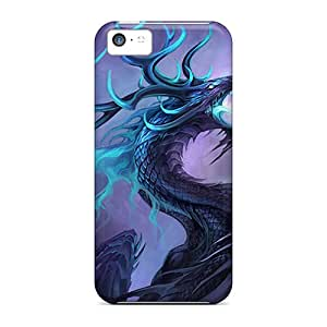 Excellent Design Dragon Cases Covers For Iphone 5c