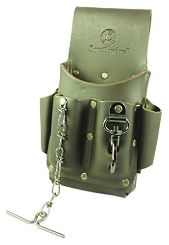 Southwire Tools Equipment POUCH4 Leather product image