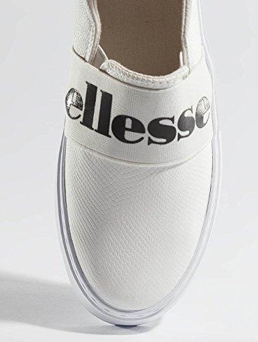 Heritage Slide Flop Para fillipo Flip Moderno Blanco Retro Dama Ellesse Playa ZdUwAqd