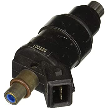 NEW FUEL INJECTOR # TJ102 Standard Motor Products