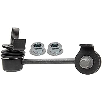 ACDelco 45G0435 Professional Rear Passenger Side Suspension Stabilizer Bar Link Kit with Hardware